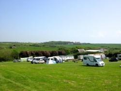 Nine Wells Camping & Caravaning
