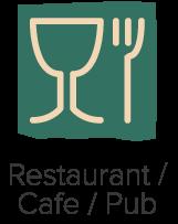 Restaurants / Cafe / Pub