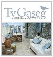 Ty Gaseg